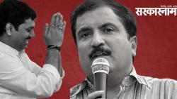 NCP is a hypocritical party: BJP's criticism on Munde case