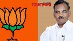 BJP leader Dilip Khaire's candidature application valid for Someshwar sugar factory election