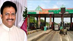 NCP also aggressive for toll exemption in Satara; All parties will participate in the movement
