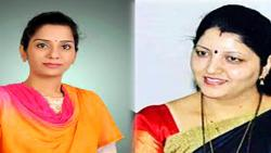 Show compassion for ordinary women too; BJP's Critisize on Rupali Chakankar