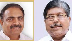 jayant patil-chandrakant patil