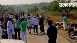 Deadly attack on Gram Panchayat candidate in Mangalwedha taluka