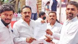 Justice by Sharad Pawar for the loyalty of the Patil family of Pandharpur