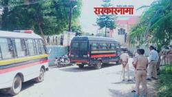 Order of curfew in Rahatwde village after election of Sarpanch-Deputy Sarpanch