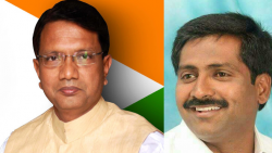 rajendra falke and arun munde