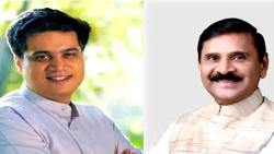 Prabhakar Deshmukh is MLA in the minds of the people: Rohit Pawar
