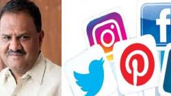 Satish Chavan Active in social media campaining news
