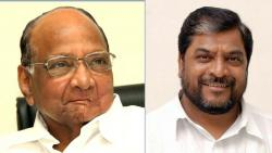 """Regarding Shetty's post, Pawar says, """"Who am I to say this?'?"""""""