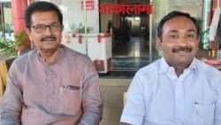 Big shock to Dada Patil Farate, Sudhir Farate; banned from contesting Co-operative society elections