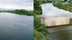 Shirpur pattern dams became a pilot project for job creation