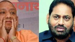 Hahakar in 'UP'; Yogi Sarkar in 'Photoshoot'! : Nitin Raut's attack