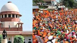 Central government files reconsideration petition in Maratha reservation case