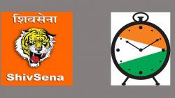 Expressing displeasure over Shiv Sena's claim, NCP is ready to contest municipal elections on its own