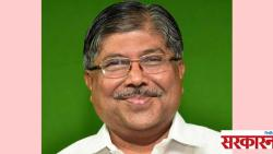 Government is not serious about Maratha reservation: Chandrakantdada Patil