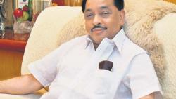 Uddhav Thackeray himself acquits Aditya Thackeray over Sushant Singh case :Narayan Rane