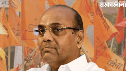 Anant Geete gave a signal to be active in politics again