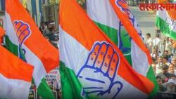 Congress State president attacks on CM over job to Two MLAs Son