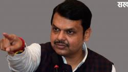 Devendra Fadnavis criticize oppositions over allegations of officers tour to Israel