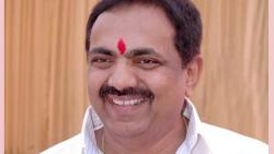 Who says I'm scared of ED says NCP Minister Jayant Patil