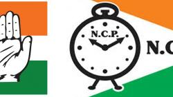 That decision will be taken by the Congress regarding the 18 corporators who  joined the NCP