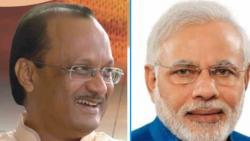 State government will not put photo like Modi on vaccination certificate: Ajit Pawar