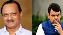 Even Fadnavis did not have the courage to congratulate the whole of Maharashtra says DyCM Ajit pawar
