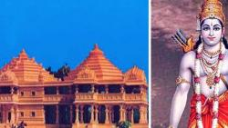 l k advani and mohan bhagwat will attend ram temple bhoomi pujan in ayodhya