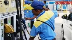 for consecutive nine days petrol and diesel prices stable in country