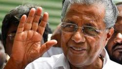 union minister of state questions role of kerala chief minister in gold smuggling