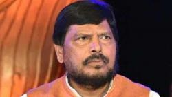 Union Minister of State Ramdas Athavale will take the corona vaccine tomorrow