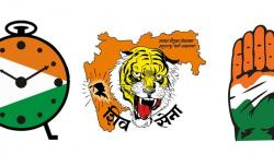 Akola ZP by-election to be fought by Congress on its own; Shiv Sena-NCP alliance discussed in Mumbai today
