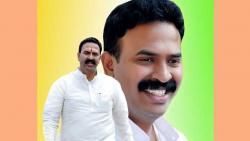 Will MP Ranjitsinh Nimbalkar get a chance in the Union Cabinet?