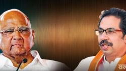 Thackeray government strong and stable; Sharad Pawar