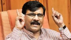 shinsena leader sanjay raut is using unparliamentary language said bihar dgp