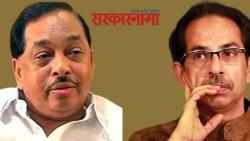 bjp leader narayan rane criticizes chief minister uddhav thackeray