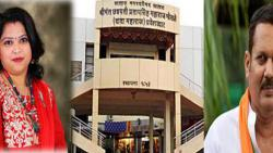 Siddhi Pawar to resign; MP Udayanraje's image is tarnished due to armpits