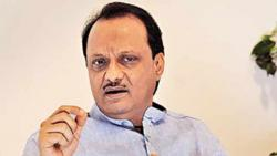 Ajit Pawar again told the police about the growing illegal trade