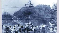 Memories of the demolition of Babri Masjid narrated by Amrut Parhad