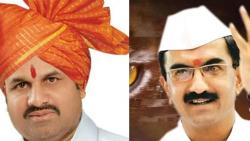 Balasaheb Patil Gets Satara Guardian Minister Post instead of Shambhuraje Desai