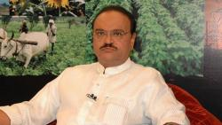 Chagan Bhujbal Solve Two Thousand Complaints Every Day