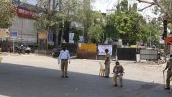 Pune Administration Announced Containment Zones in City and PCMC