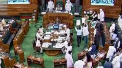 Government may move suspension notice against 10 mps