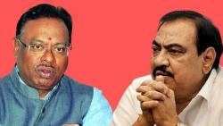 We did not have strength to insult Eknath Khadse says BJP