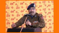 Pakistan will export coronavirus  positive patients to infect people in Kashmir says, J and K DGP Dilbag Singh