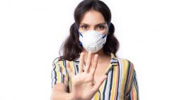 Face Mask in Public Places Must for Mumbaikars