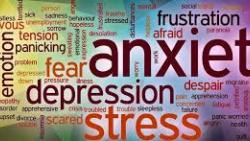 Mental Stress is more in Men during Lock Down