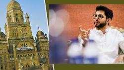 Mumbai Corporation - Aditya Thackeray