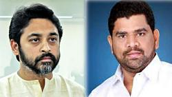 No one in the district lends money to Vaibhav Naik says BjP Leader Nilesh Rane
