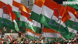 Congress major defeat in gujrat municipal election