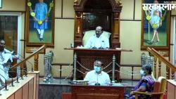 Puducherry Chief Minister Claims Majority today In Trust Vote Debate